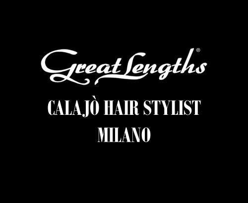 Calajo Extension capelli Milano