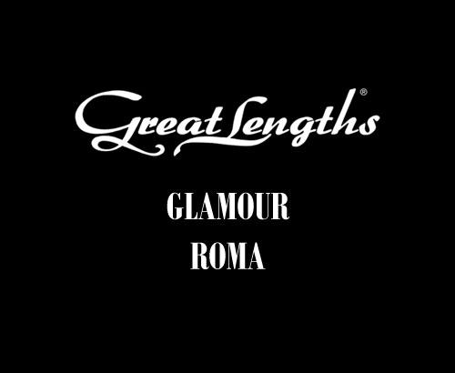 GLAMOUR di Manuela e Danilo Passerotti – Salone extension a Roma
