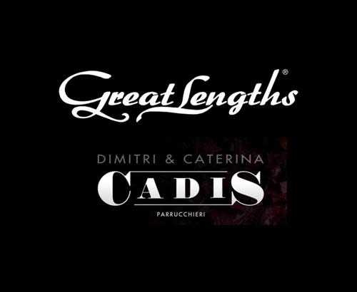 CADIS – Salone extension capelli a Pontedera