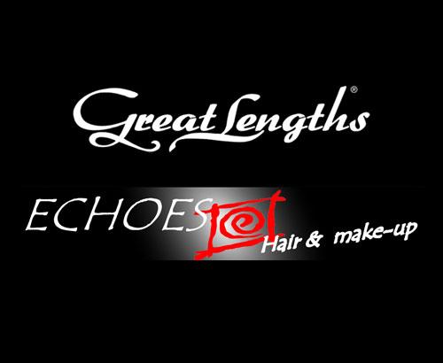 ECHOES – Salone extension capelli Savona