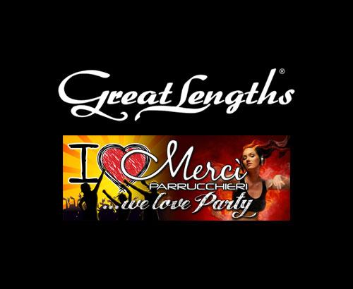 Logo MERCI Parrucchieri Modena