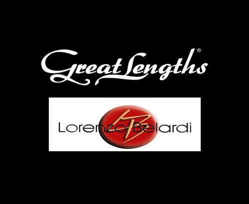 Lorenzo Belardi Extension capelli Milano