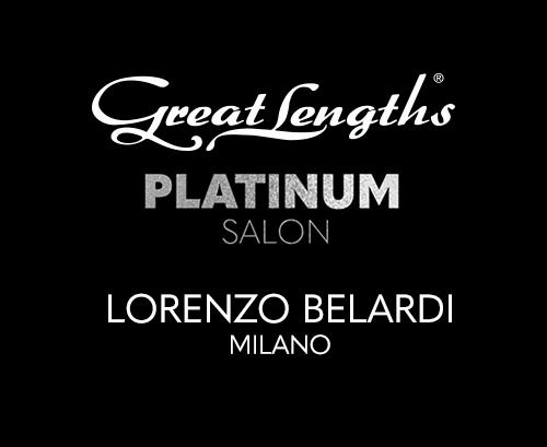 LORENZO BELARDI Hair Stylist – Salone extension capelli a Milano