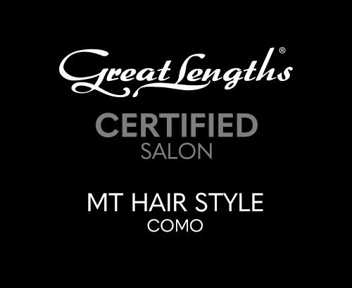 MT HAIR STYLE – Salone extension capelli a Como