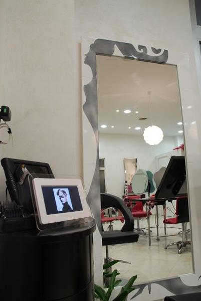 Salone extension Foggia Doris Hair