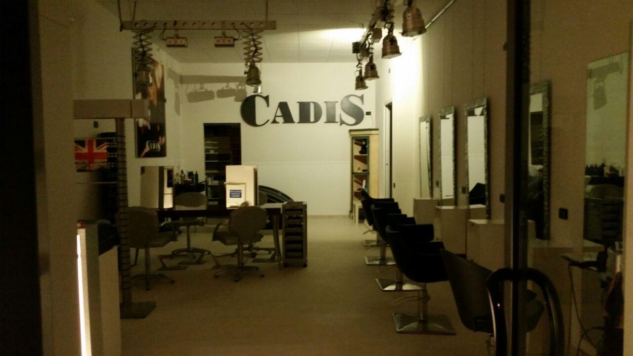 Salone extension Pontedera Pisa Cadis