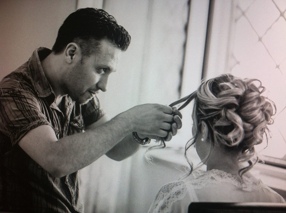 Salone extension Roma Aemme Studio