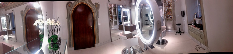Salone extension Roma Antonio Mazzola Maison