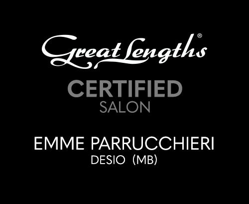 EMME PARRUCCHIERI –  Extension capelli a Desio