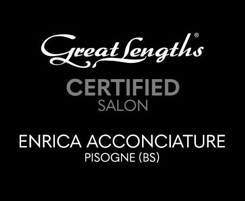 ENRICA ACCONCIATURE – Salone extension capelli a Pisogne