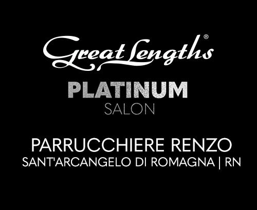 Parrucchiere Renzo Extension capelli a Rimini