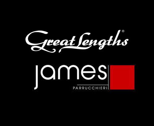 James Parrucchieri Il Salone – Extension capelli Reggio Emilia