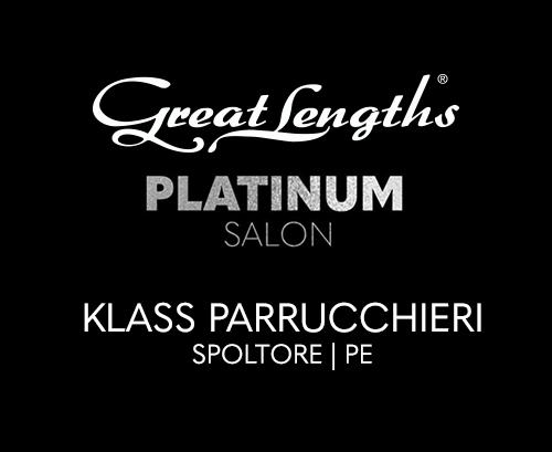 Klass Parrucchieri – Extensions e GL VOLUME Great Lengths a Pescara