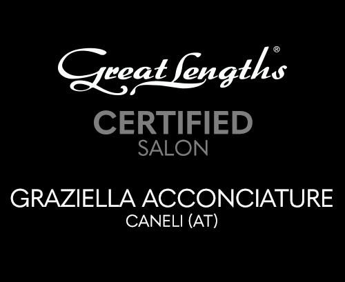 GRAZIELLA ACCONCIATURE – Salone extension capelli ad Asti