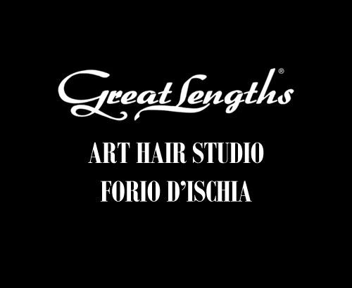 ART HAIR STUDIO – Applicazione extension a Ischia