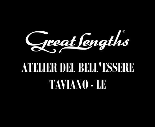 ATELIER DEL BELL'ESSERE – Salone extension capelli a Taviano