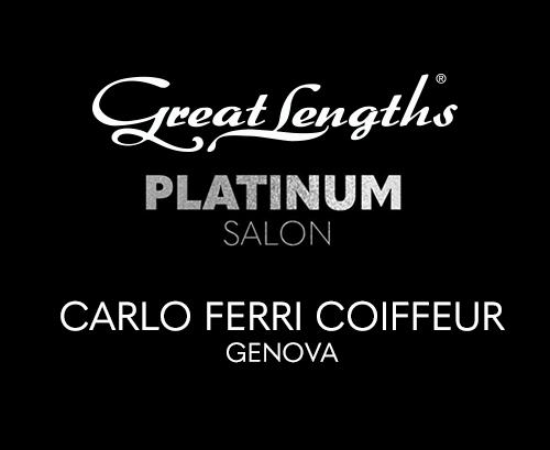 CARLO FERRI COIFFEUR – Salone extensions capelli a Genova