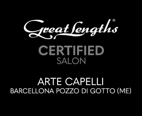 ARTE CAPELLI di Angela Calpona – Salone extension Messina