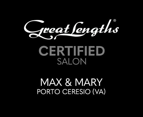 MAX & MARY – Salone extension capelli a Porto Ceresio