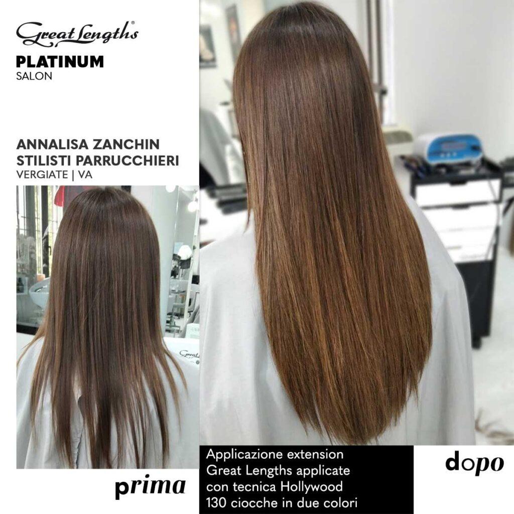 extension capelli varese