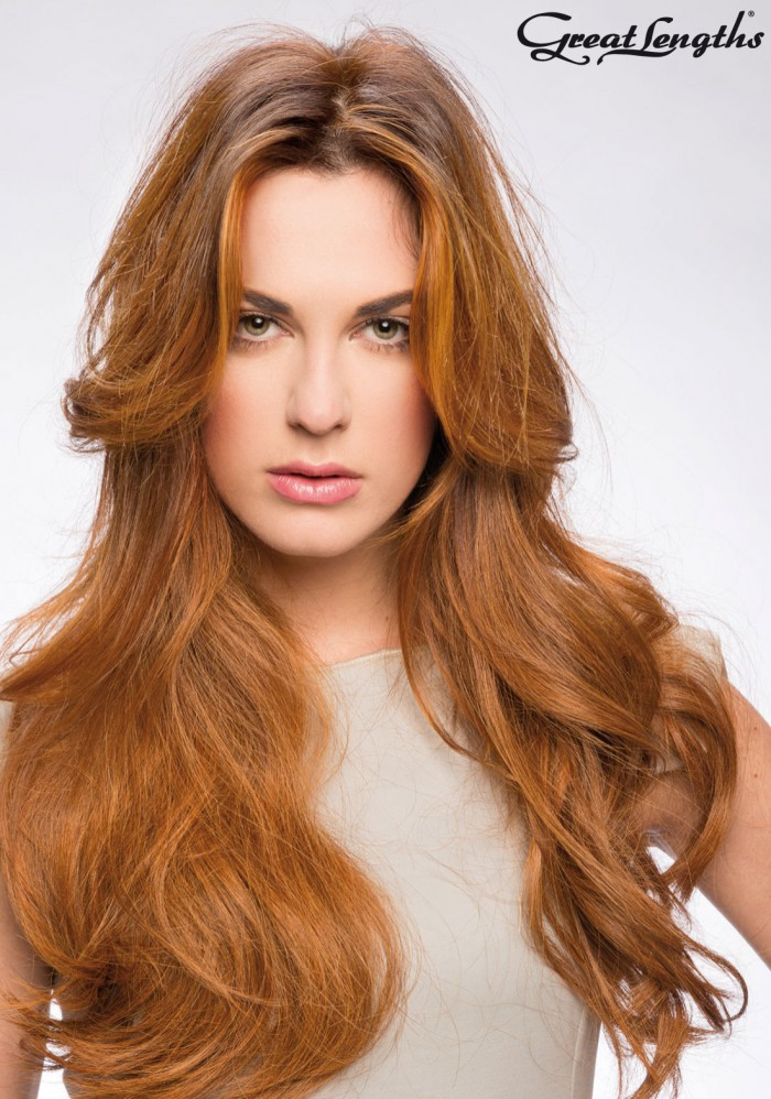 Extension Capelli Great Lengths