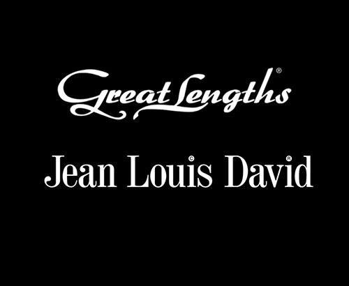 Jean Louis David – Salone extension capelli a Caserta