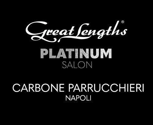 CARBONE PARRUCCHIERI – Extension capelli a Napoli