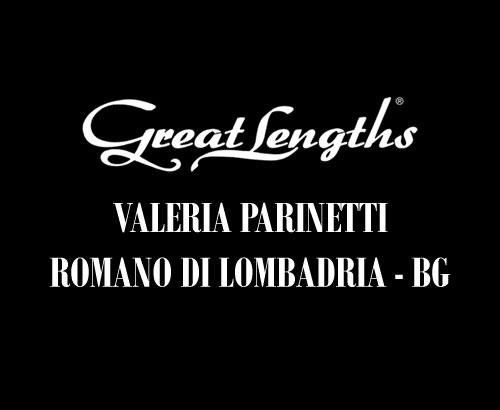 VALERIA PARINETTI – Extension capelli a Romano di Lombardia