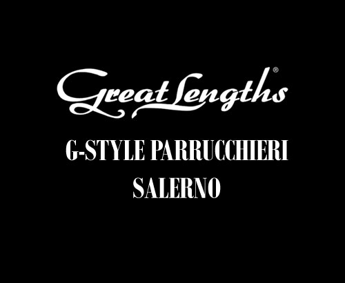 G-STYLE PARRUCCHIERI – Extension Great Lengths a Salerno