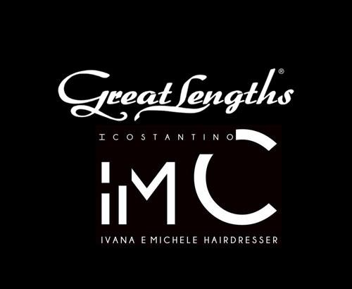 I COSTANTINO IMC – Salone extension capelli a Marcianise
