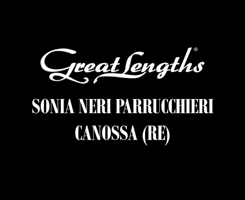 Sonia NERI Parrucchieri – Extension Great Lengths a Barcaccia