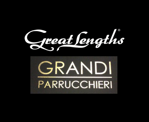 GRANDI PARRUCCHIERI – Extension Great Lengths a Sassuolo