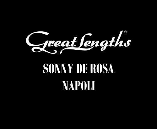 Parrucchiere Sonny de Rosa – Extension capelli a Napoli
