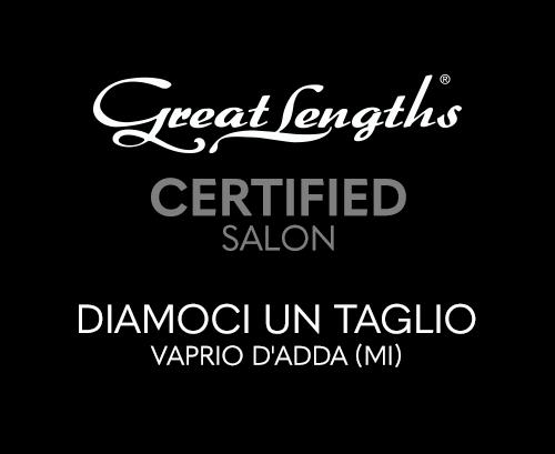 DIAMOCI UN TAGLIO – Extension Great Lengths a Vaprio D'Adda