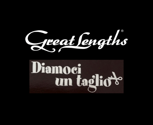 DIAMOCI UN TAGLIO – Extension Great Lengths a Vaprio D'Adda