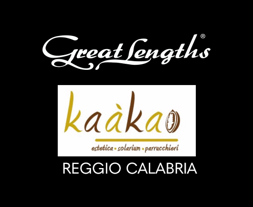 KaàKao | Extensions Great Lengths a Reggio Calabria