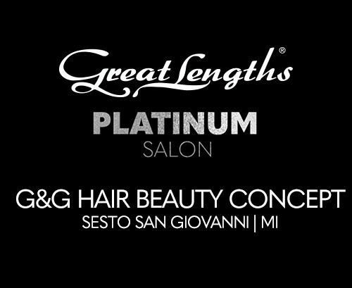 G&G Hair Beauty Concept. Extensions Great Lengths Sesto San Giovanni
