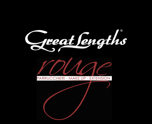 Rouge Parrucchieri | Extension Great Lengths a Modena