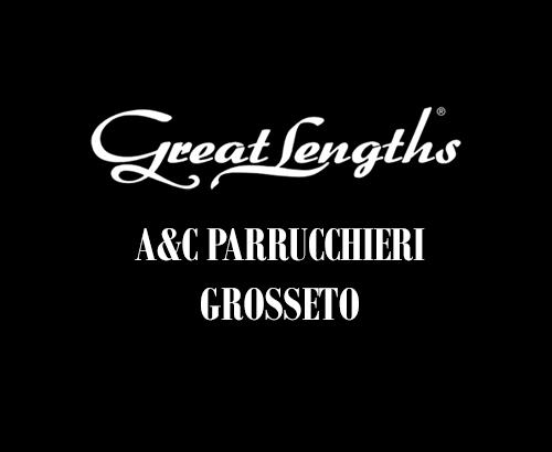 A&C Parrucchieri | Salone extension Great Lengths a Grosseto
