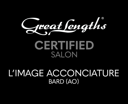 L'IMAGE ACCONCIATURE Extensions Great Lengths a Bard