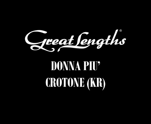 DONNA PIÙ | Salone extensions Great Lengths a Crotone