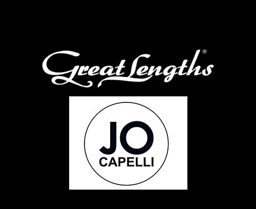 JO Capelli | Extensions Great Lengths a Villanuova sul Clisi