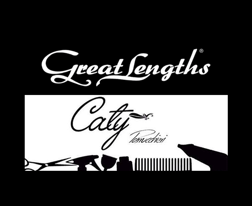 CATY' | Parrucchiere Extensions Great Lengths a Montoro