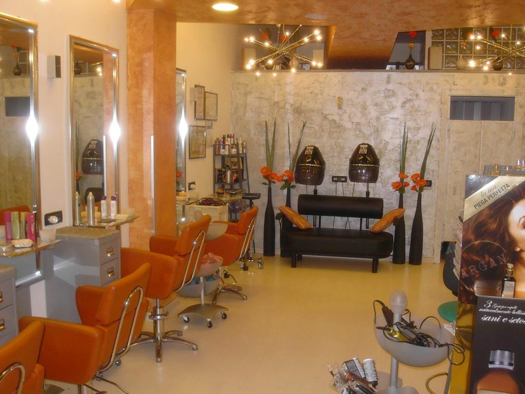 Arte e Classe parrucchieri | Extensions a Civita Castellana