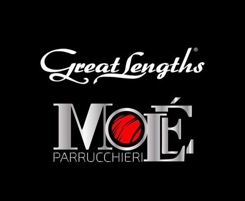 Molé Parrucchieri | Extensions Great Lengths a Pozzuoli