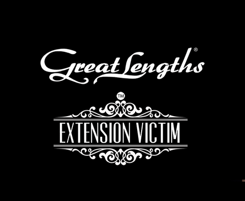 Extension Victim | Salone extensions Great Lengths a Milano