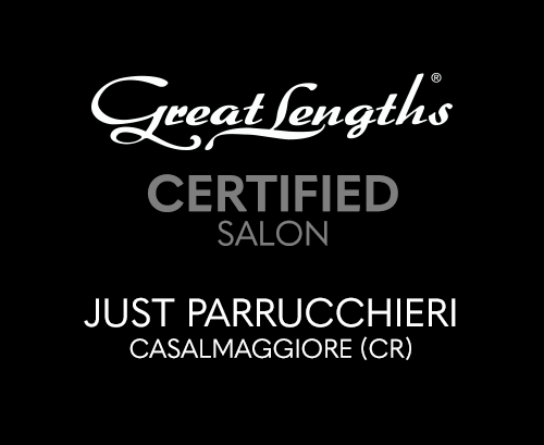 JUST Parrucchieri | Extensions Great Lengths a Casalmaggiore