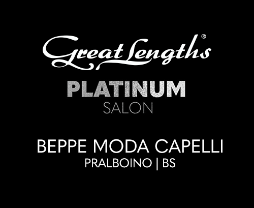 Beppe Moda Capelli | Extensions Great Lengths a Pralboino