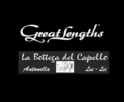 La Bottega del Capello di Antonella | Extensions a Falconara Marittima