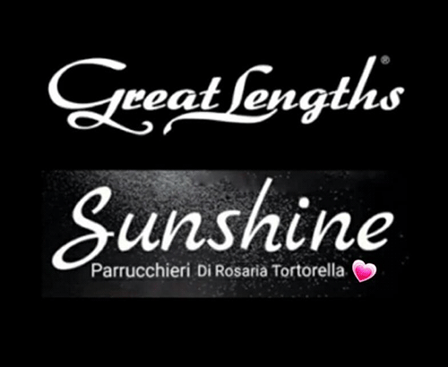 Sunshine Parrucchieri | Extensions Great Lengths a Soccavo